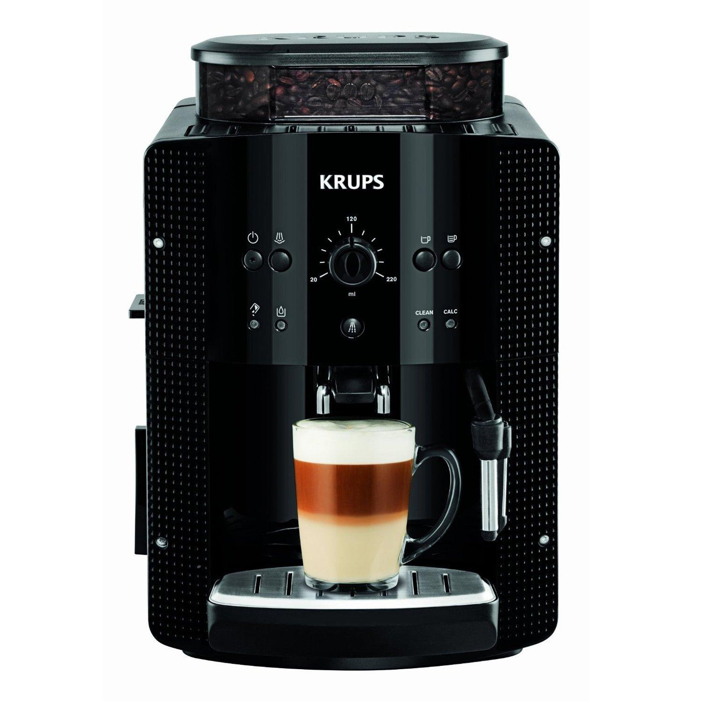 Krups - EA8108 - Machine à expresso Roma avec broyeur