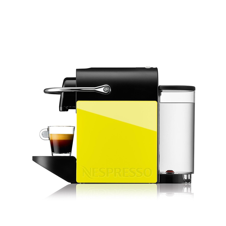 Krups - XN3020 - Cafetière Nespresso Pixie clips avec panneaux de rechange