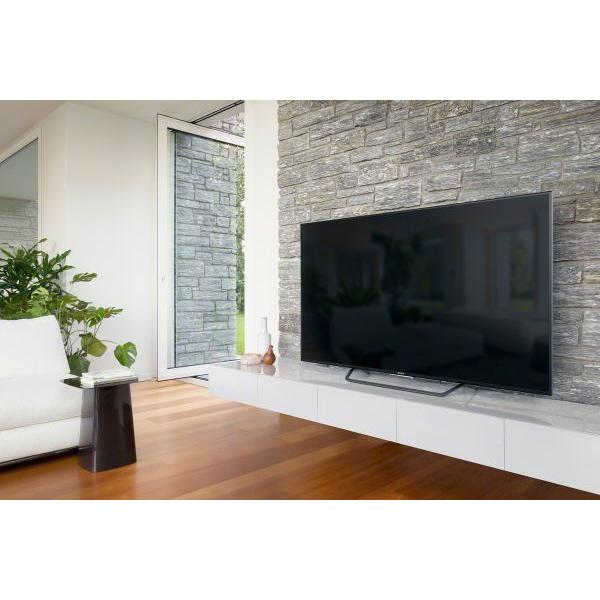 TV Sony 4K 3D KD55X8505C SMART TV 800Hz 139 cm