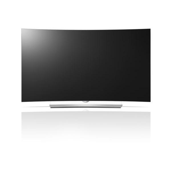 TV LG OLED 4K 65EG960V SMART TV écran INCURVE