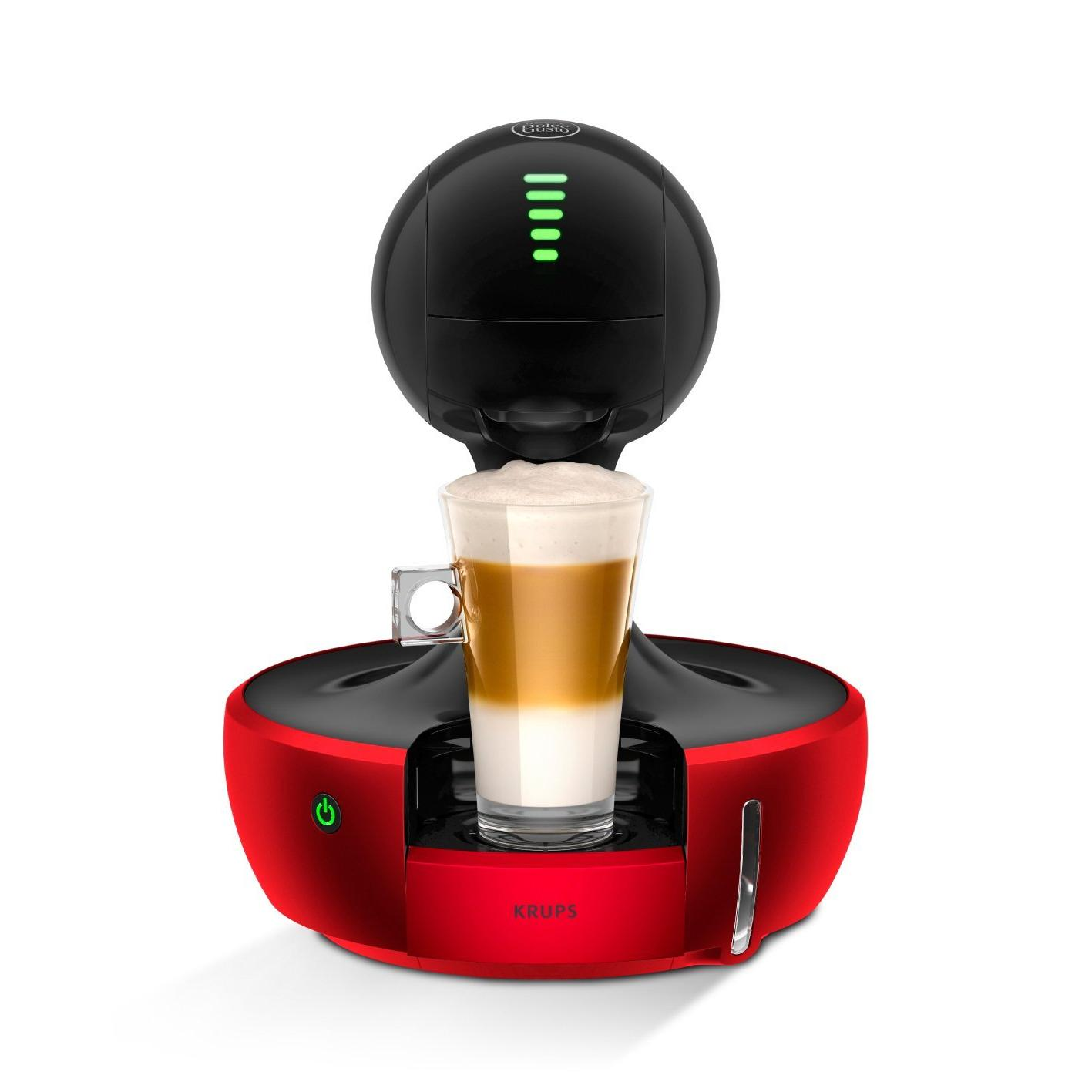Krups - KP3505 - Machine à café Dolce gusto drop 15 bars