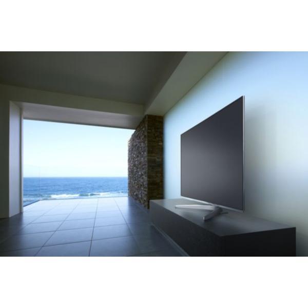 TV PANASONIC LED 3D TX-L55WT50E 139cm 1600Hz