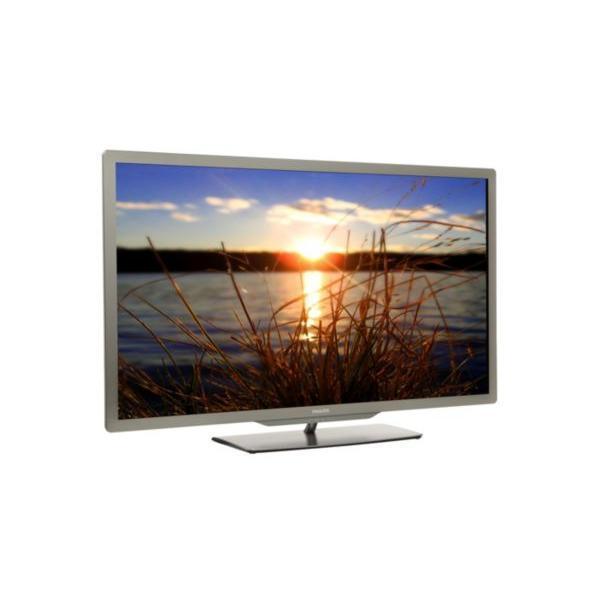TV PHILIPS LED 3D 55PFL7606 140cm LED 3D