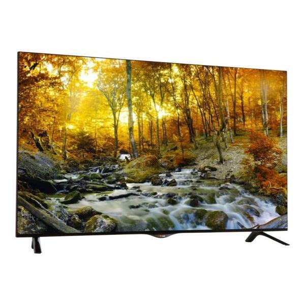 TV LG 4K 55UB820V UHD 900Hz UCI