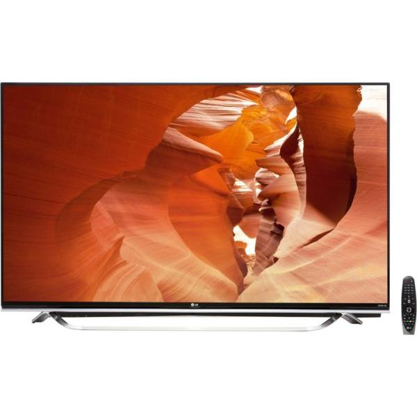 TV LG 4K 3D 55UF850V 1700 PMI SMART TV