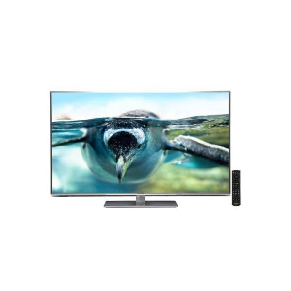 TV PANASONIC LED 3D TX-L47ET60E Smart TV 600Hz BLS Silver (119cm)
