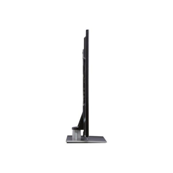 TV PANASONIC LED 3D TX-L47ET60E Smart TV 600Hz BLS Silver (119cm)