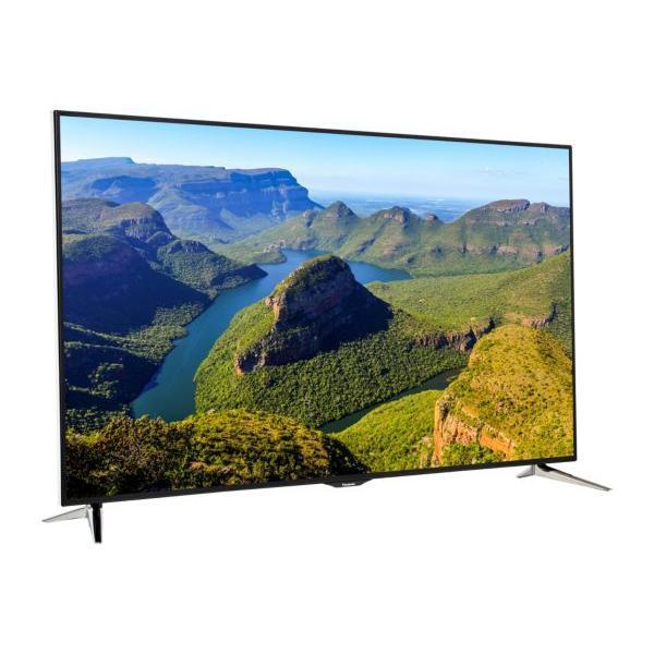TV PANASONIC 4K TX-65CX410E 400Hz BMR SMART