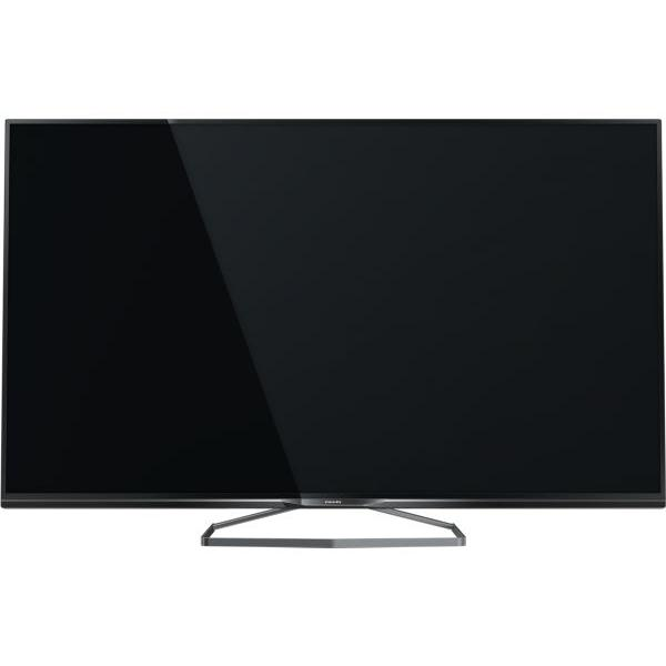 TV PHILIPS LED 3D 50PUK6809 127cm 400Hz