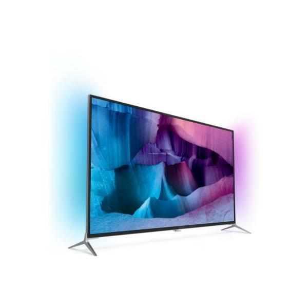TV PHILIPS  4K 3D 49PUS7100 123 cm 800Hz