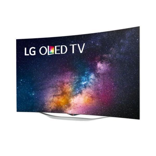 TV LG OLED 55EC930V