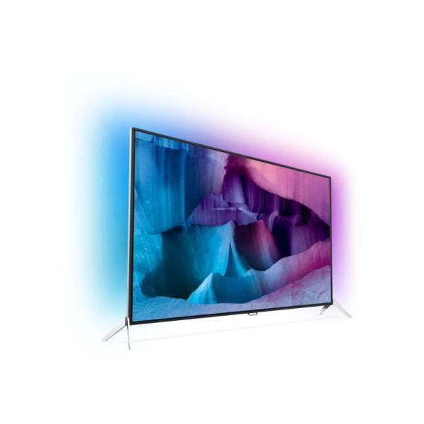 TV PHILIPS 4K 55PUS7600 1400Hz PMR SMA