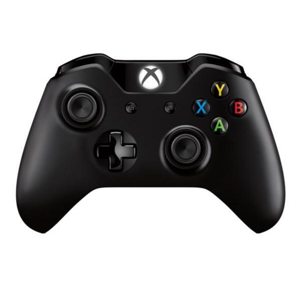 Microsoft Xbox One 500 Go + Kinect - Noir