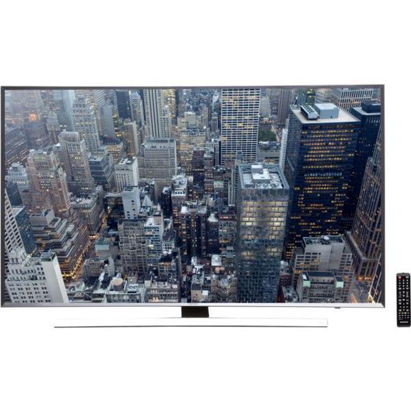 TV SAMSUNG 4K UE55JU7500 1400 PQI INCURVEE