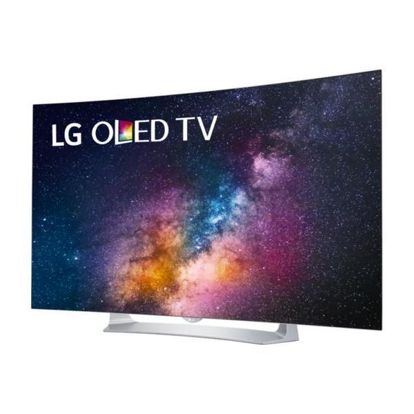 TV LG OLED 3D 55EG910V INCURVEE