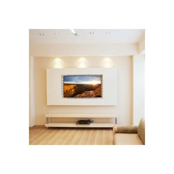 TV OLED 3D Full HD 140 cm LG 55EG910V - incurvée