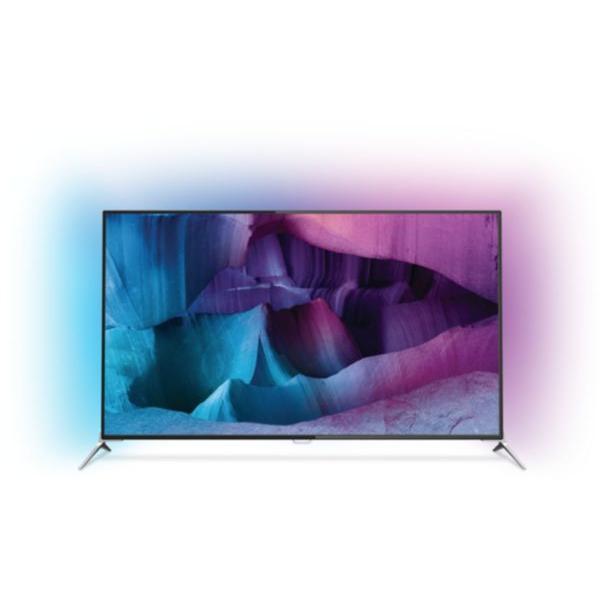 TV PHILIPS 4K 3D 65PUS7120 800Hz PMR SMART TV