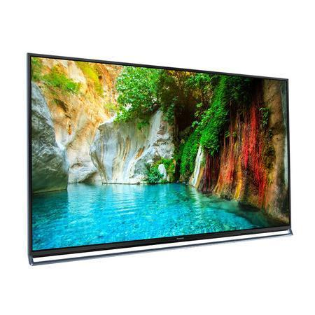 TV Panasonic 4K 3D TX-58AX800E
