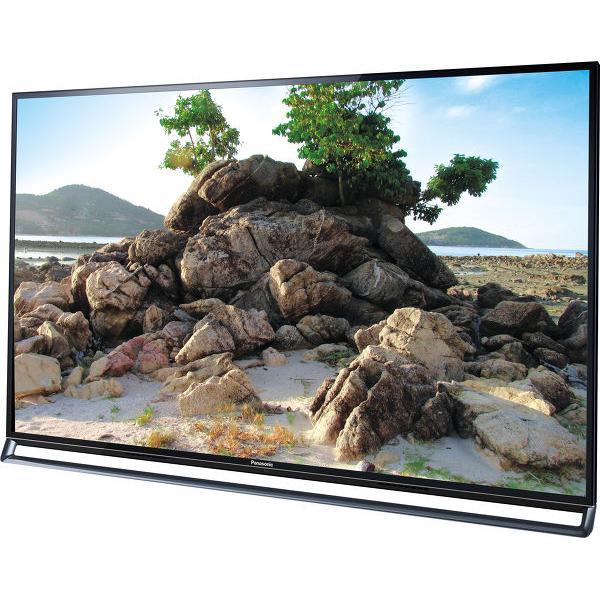 TV Panasonic 3D TX-55AS800E