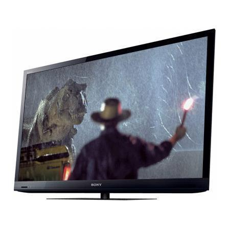 TV SONY LED 3D - Full HD 117 cm