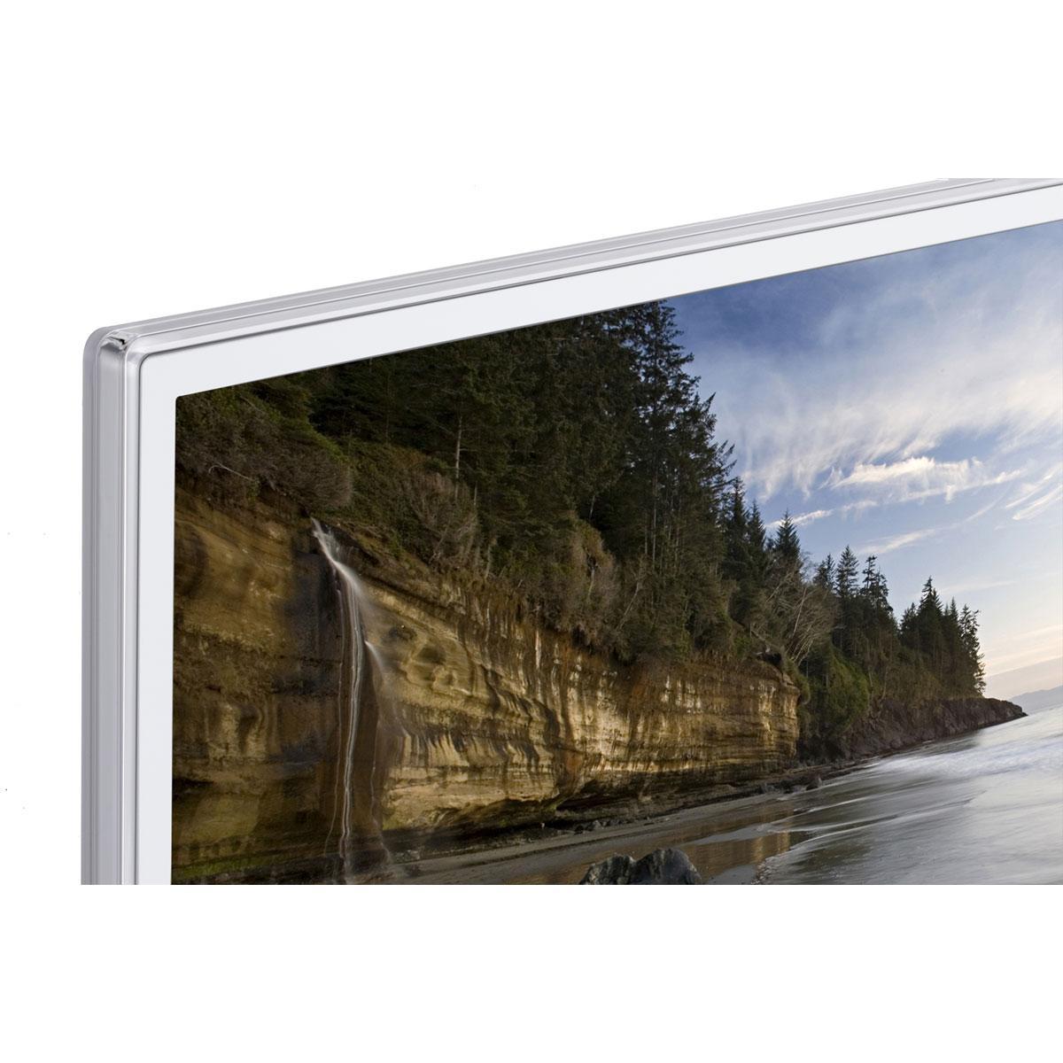 TV Samsung LED 3D UE46ES6710 Smart HD 117cm