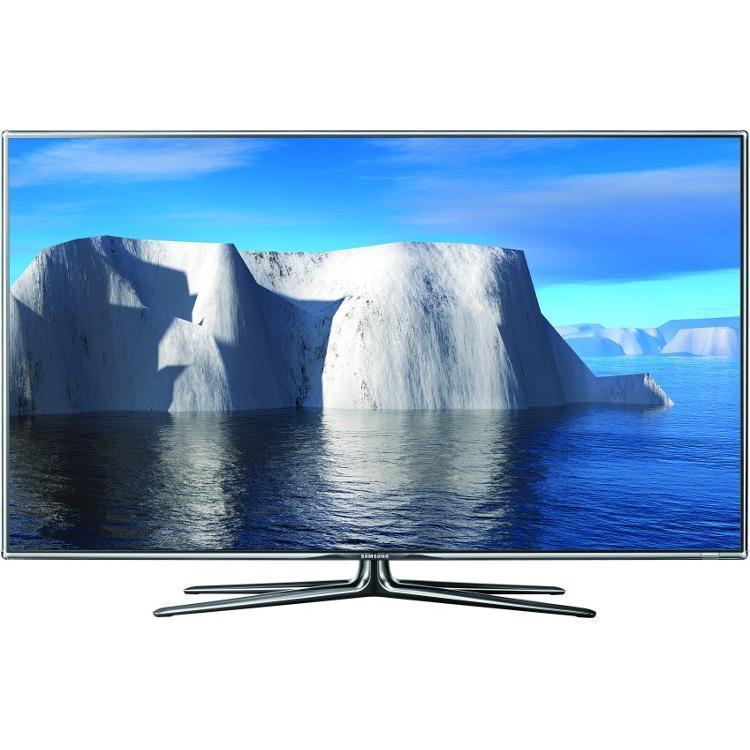 TV Samsung 3D UE46D7000 Full HD 116 cm