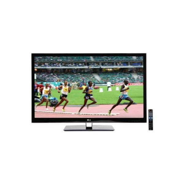 TV LG LED 3D 55LW4500 100HZ  140 cm