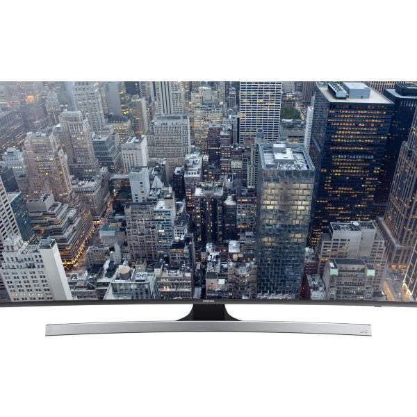 TV SAMSUNG 4K UE65JU7500 1400 PQI INCURVEE