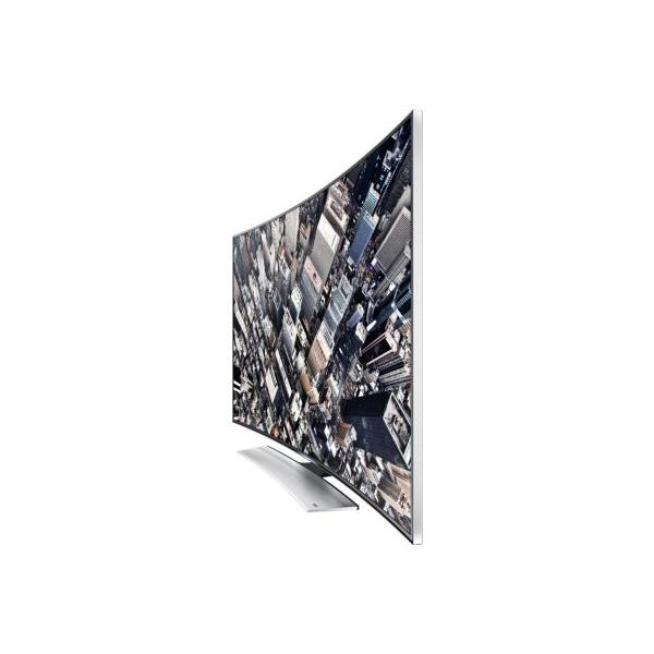 Smart TV LED 3D 4K Ultra HD Samsung UE65HU8500 - incurvée