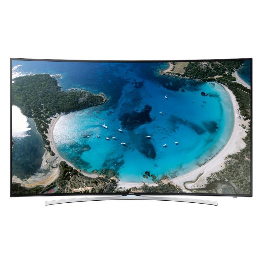 TV Samsung CURVE LED 3D HG65EC890V 65'' Modèle Hotel