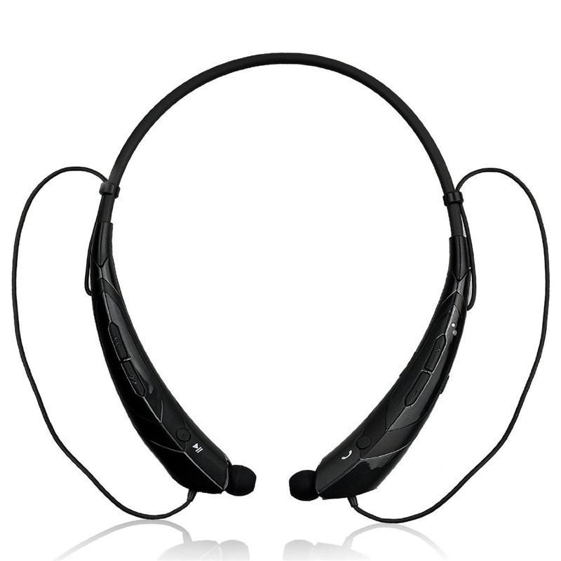 Casque LG Tone Pro HBS-760 - Noir