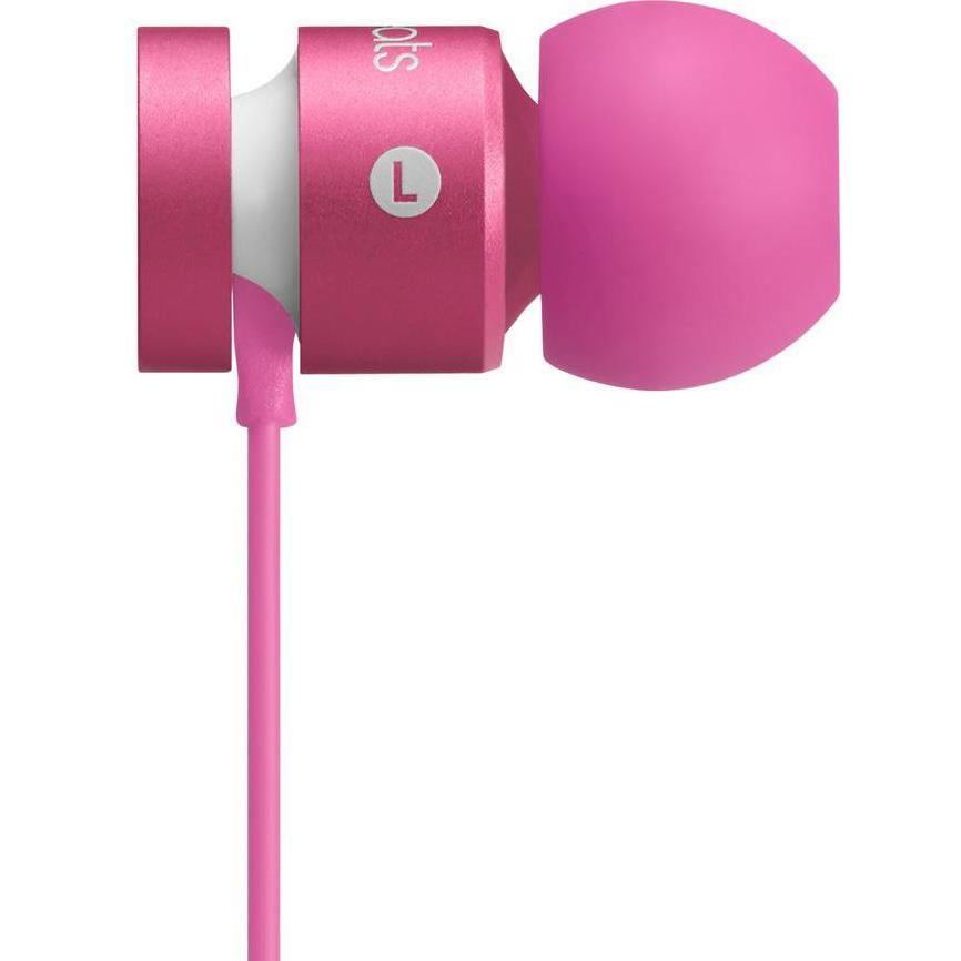 Auriculares Beats Urbeats - Rosa