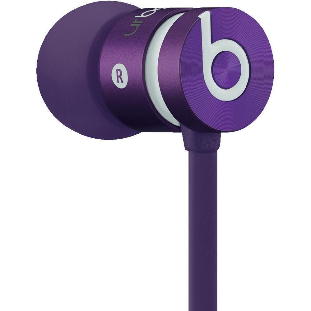 Auriculares Beats Urbeats - Violeta