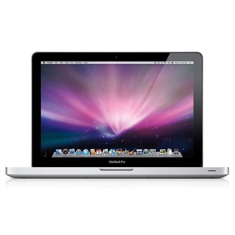 """MacBook Pro 13"""" - Core i5 2.3GHz - DD 320Go - 4Go RAM - Début 2011"""