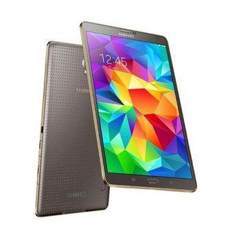 """Samsung SM-T705NZWAXEF - 8,4"""" 16 Go - Wifi - Bronze"""