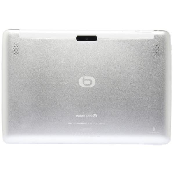 "Essentiel B Smart'TAB 1003S - 10"" 16 Go - Wifi - Argent"