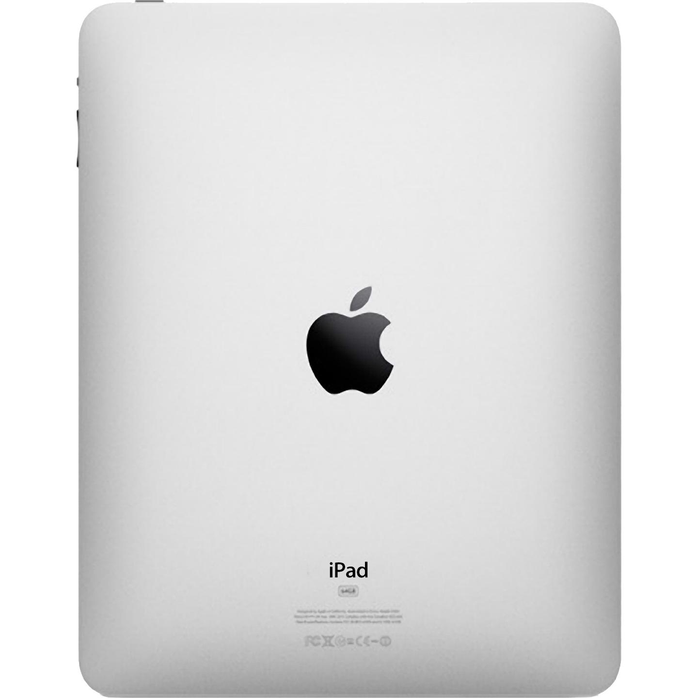 iPad 2 16 GB Wifi + 3G - Negro - Libre