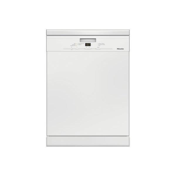 Lave-vaisselle 60cm MIELE G 4922 SC