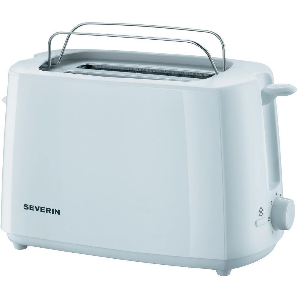 Severin - AT2288 - Grille-pain automatique 700W