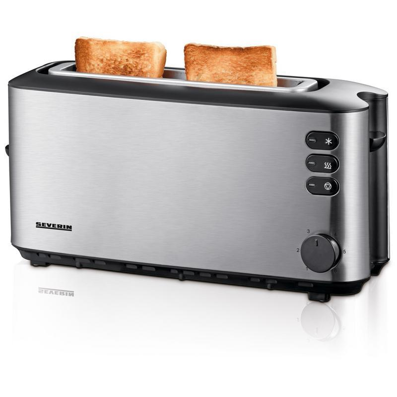 Severin - AT 2515 - Grille-pain automatique - 1000 W
