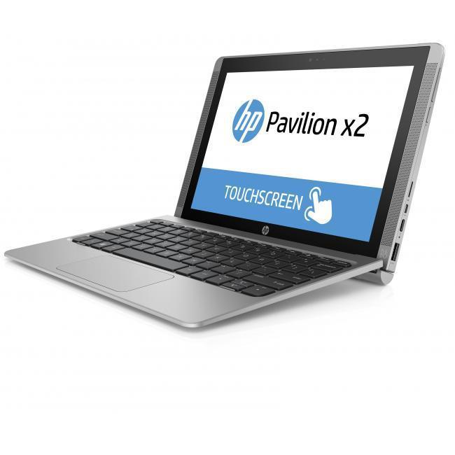 Hp T1L35EA - Atom™ Z8300 1.44 GHz - HDD + SSD 1000 Go - RAM 2 Go - AZERTY