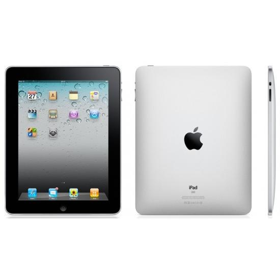 iPad 1 16 Gb 3G - Negro - Libre