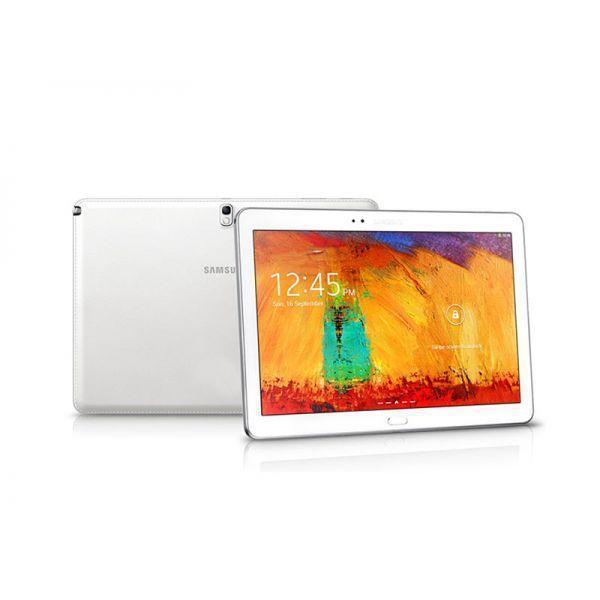 Samsung Galaxy Note P600 - Android 4.3 - 16 Go - Blanc