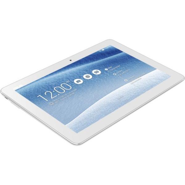 "Asus Asus ME0310K-1B001A - 10,1"" 16 Go - Wifi - Blanc"