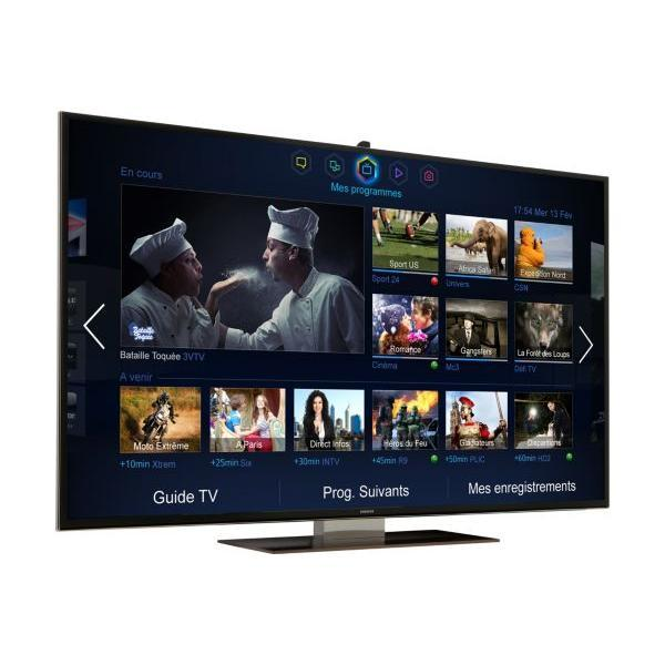 TV SAMSUNG UE55F9000 4K 3D Smart TV 1000
