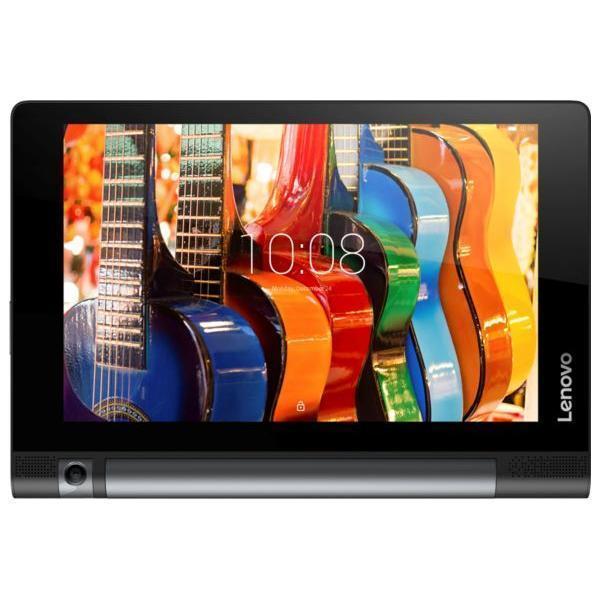 """Lenovo Yoga Tab 3 - 8"""" 16 Go - Wifi - Noir"""