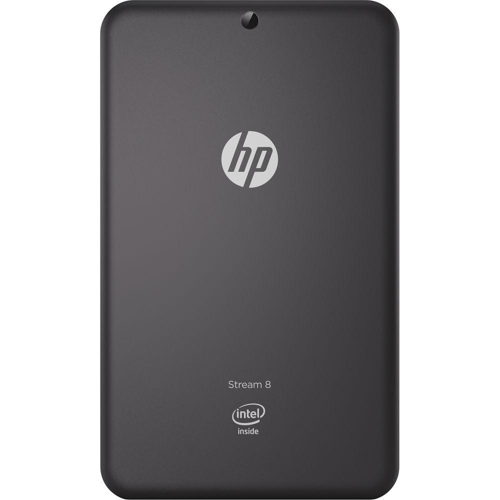 "Hp Stream 8 - 8"" 32  Go - Wifi - Graphite"