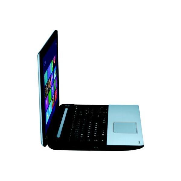 Toshiba S70t-A-105 - Intel Core i3 2,5 GHz - HDD 750 Go - RAM 4 Go - AZERTY