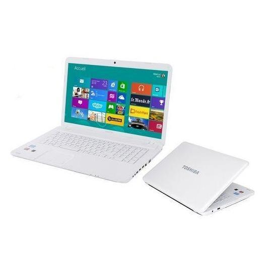 Toshiba SATELLITE C875-153 17.3'' Core i3 2.5 GHz - HDD 750 Go - RAM 4 Go