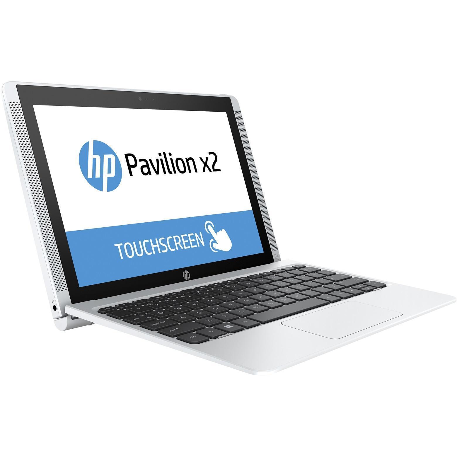 """Hp M7W06EA 10,1"""" Intel Atom 1,33 GHz  - 64 Go HDD + SSD - RAM 2 Go"""